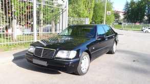 Уфа S-Class 1998