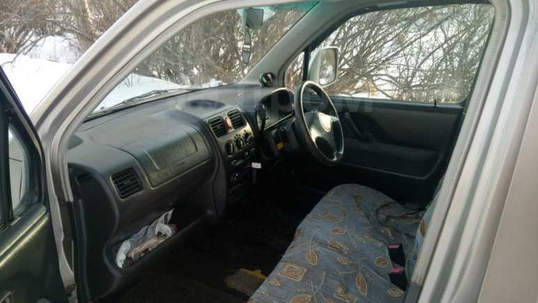 Suzuki Wagon R, 2002 год, 180 000 руб.