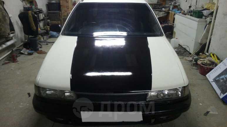 Mitsubishi Lancer, 1989 год, 60 000 руб.