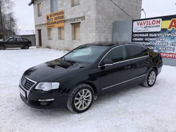 Volkswagen Passat, 2010 год, 449 000 руб.