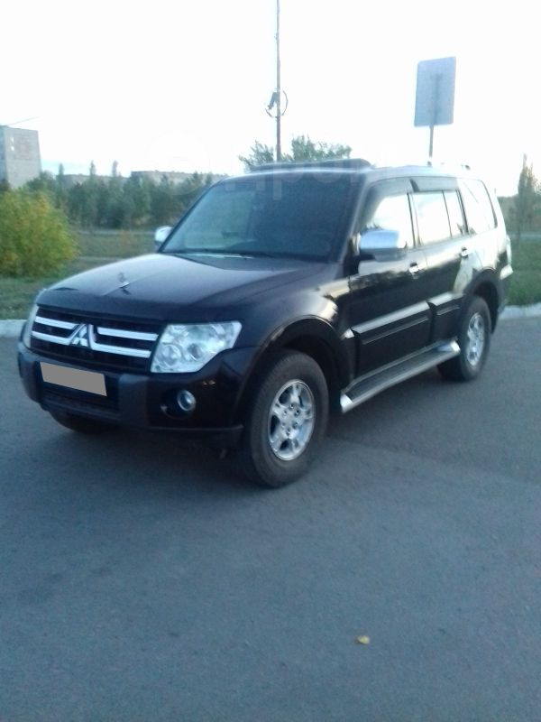 Mitsubishi Pajero, 2007 год, 930 000 руб.