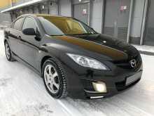 Красноярск Mazda Mazda6 2010