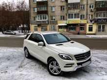 Екатеринбург M-Class 2012