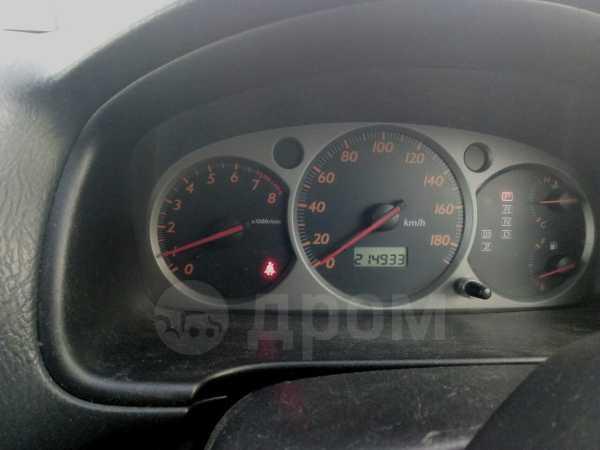 Honda Stream, 2002 год, 347 000 руб.