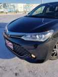Toyota Corolla Fielder, 2016 год, 865 000 руб.