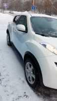 Nissan Juke, 2014 год, 780 000 руб.