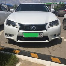 Астрахань Lexus GS250 2014