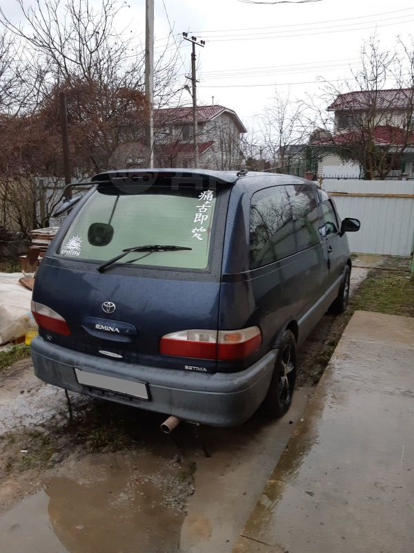 Toyota Estima Emina, 1997 год, 240 000 руб.
