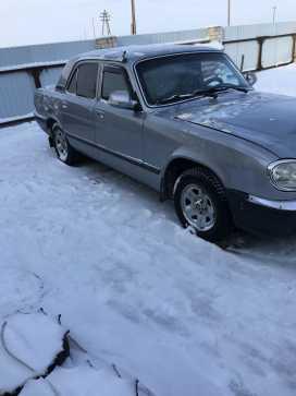 Рубцовск 31105 Волга 2007