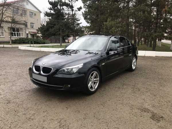 BMW 5-Series, 2009 год, 530 000 руб.