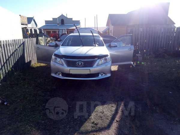 Toyota Camry, 2011 год, 1 080 000 руб.