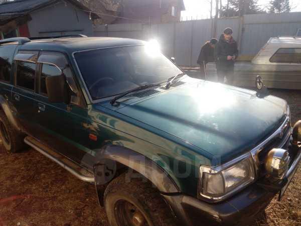 Mazda Proceed, 1993 год, 330 000 руб.