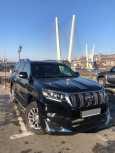 Toyota Land Cruiser Prado, 2018 год, 3 550 000 руб.