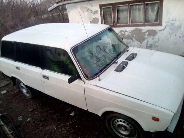 Лада 2104, 1986 год, 70 000 руб.