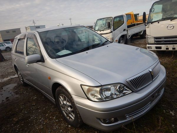 Toyota Vista Ardeo, 2000 год, 213 000 руб.