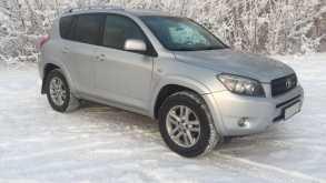 Уфа Toyota RAV4 2008