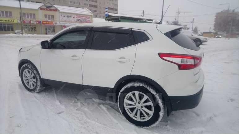 Nissan Qashqai, 2016 год, 999 999 руб.
