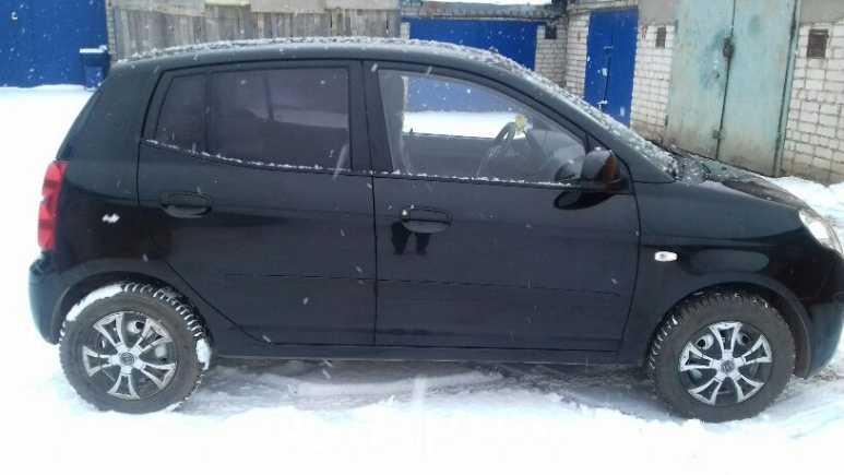 Kia Picanto, 2009 год, 280 000 руб.