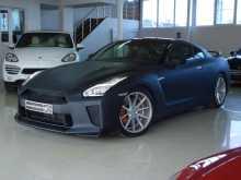 Краснодар GT-R 2014