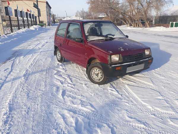 Лада 1111 Ока, 2006 год, 69 000 руб.