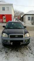 Hyundai Santa Fe, 2000 год, 250 000 руб.