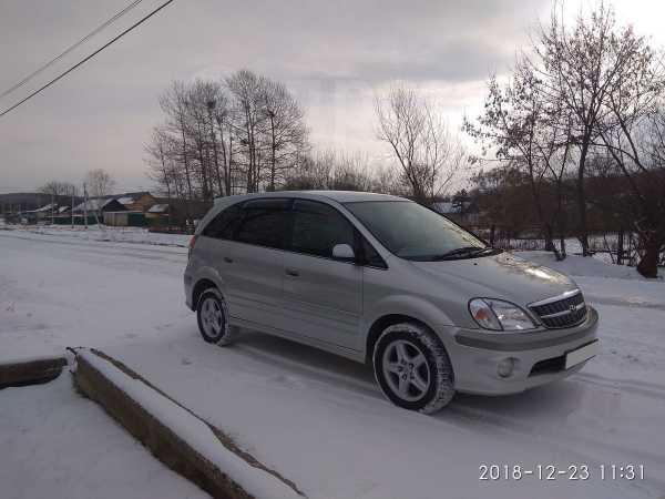 Toyota Nadia, 1996 год, 400 000 руб.