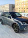 Suzuki Escudo, 2005 год, 599 000 руб.
