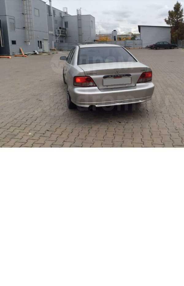 Mitsubishi Galant, 2002 год, 175 000 руб.