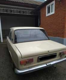 Грозный 2101 1985