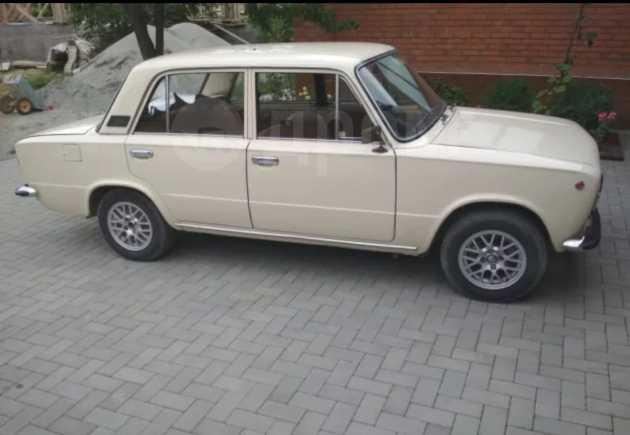 Лада 2101, 1986 год, 80 000 руб.