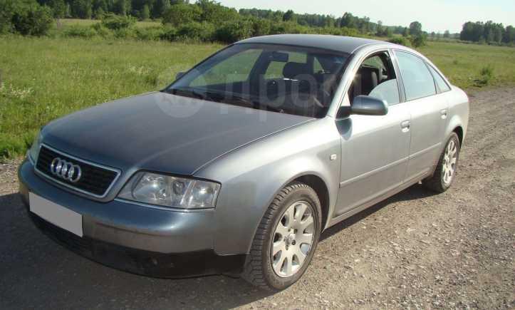 Audi A6, 1998 год, 300 000 руб.