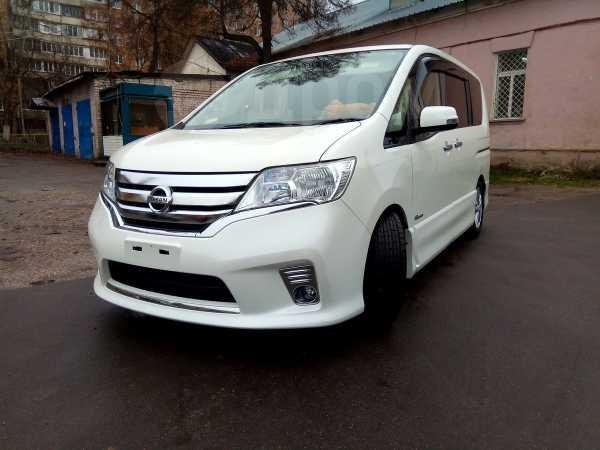 Nissan Serena, 2013 год, 1 039 000 руб.