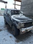 Daihatsu Rocky, 1997 год, 150 000 руб.
