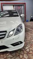 Mercedes-Benz E-Class, 2009 год, 800 000 руб.