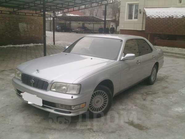 Nissan Cedric, 1998 год, 440 000 руб.