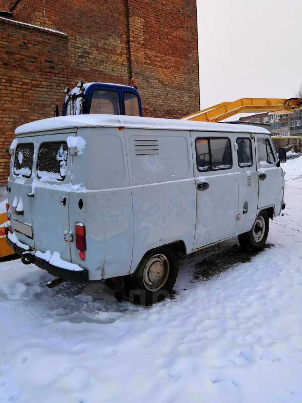 УАЗ Буханка, 2000 год, 97 000 руб.