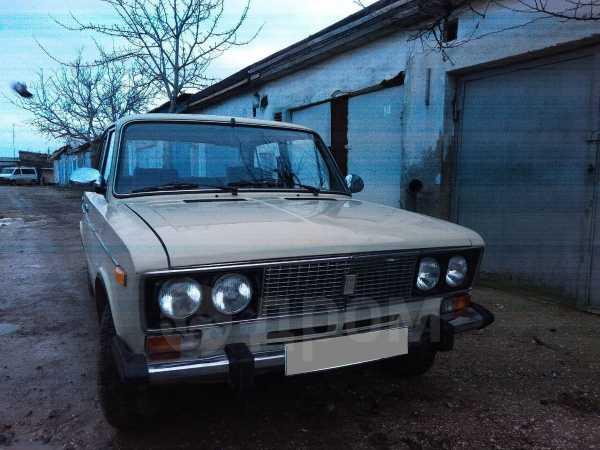Лада 2106, 1988 год, 115 000 руб.