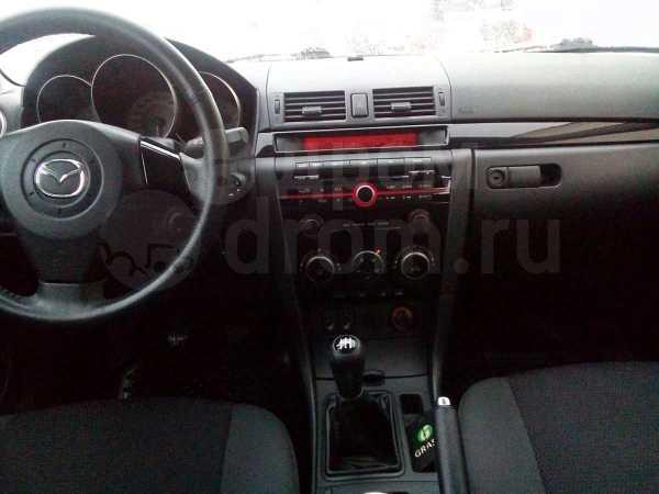 Mazda Mazda3, 2008 год, 377 000 руб.