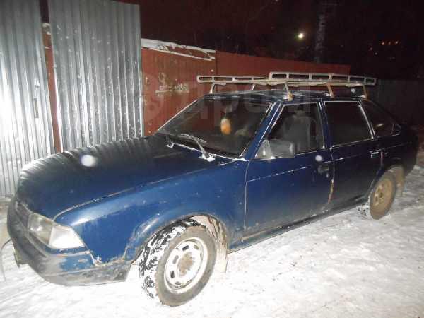 Москвич 2141, 1999 год, 70 000 руб.
