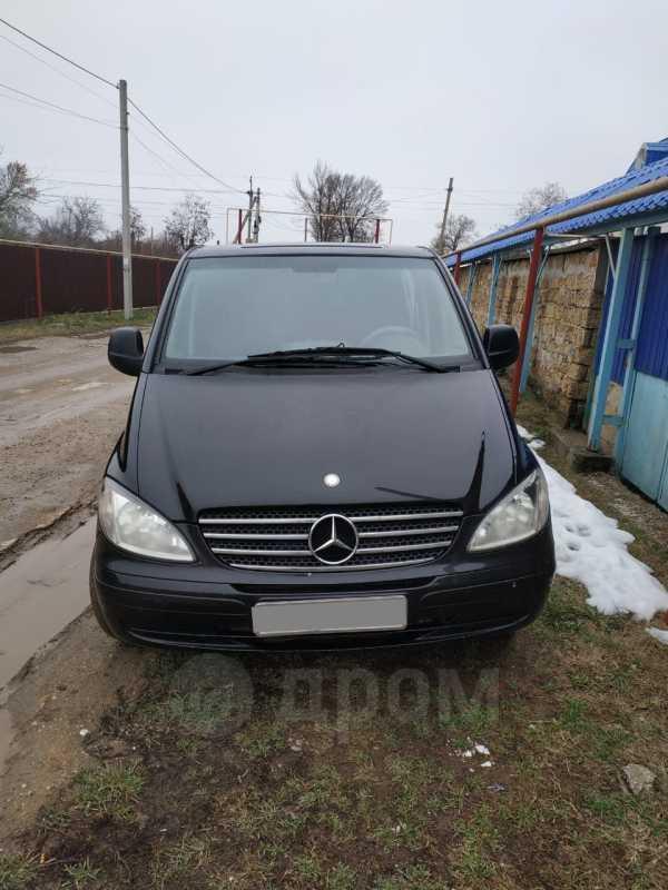 Mercedes-Benz Vito, 2004 год, 680 000 руб.