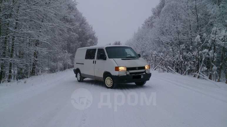 Volkswagen Transporter, 1992 год, 179 000 руб.