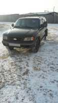 Chevrolet Blazer, 1998 год, 260 000 руб.
