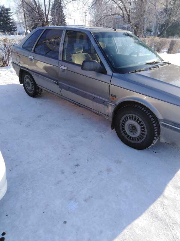 Renault 21, 1989 год, 53 000 руб.