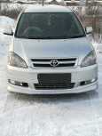 Toyota Ipsum, 2001 год, 460 000 руб.