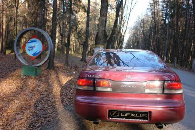 Lexus GS300, 1994 год, 365 000 руб.