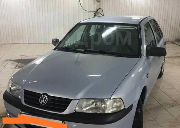 Volkswagen Pointer, 2004 год, 150 000 руб.