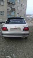 Toyota Corolla, 1997 год, 185 000 руб.