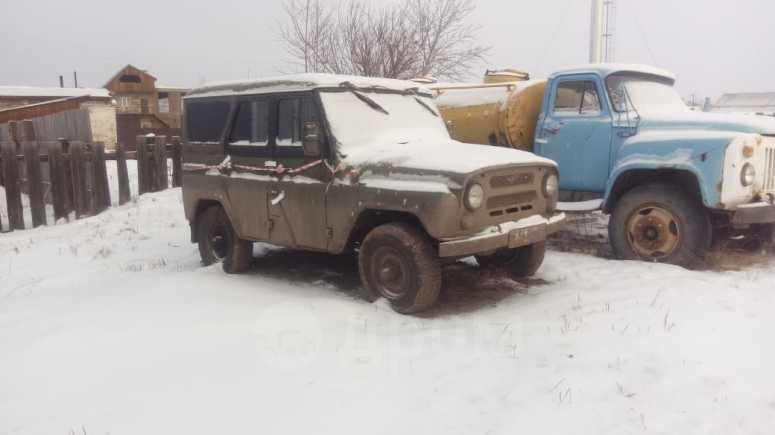 УАЗ 3151, 1994 год, 72 000 руб.