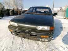 Усолье-Сибирское Gemini 1991