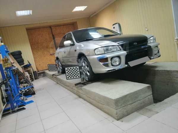 Subaru Impreza, 1999 год, 175 000 руб.
